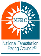 top rated by national fenestration rating council